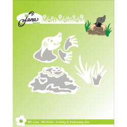 Dixi Craft - Papirblok - Wedding - PPL001