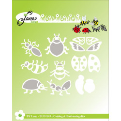 Dixi Craft - Clear Stamp - Wedding - STAMPL001