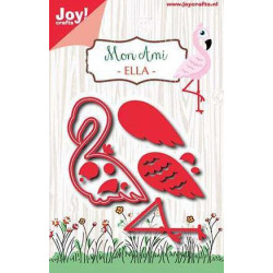 Joy Stempel - Mery's Baskets - 6410/0485