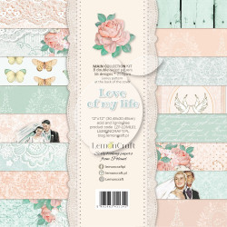 Yvonne Creations - Bubbly Girls - Crafting Girls - CD11161