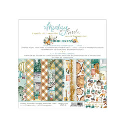 Marianne Design - Craftables - Basic Set: Hexagon - CR1444