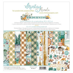 Marianne Design - Creatables -Anja's Beautiful Flower Set - LR0546