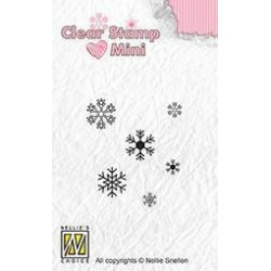 Pushout - Amy Design - Christmas Wishes - Well Dressed - SB10293