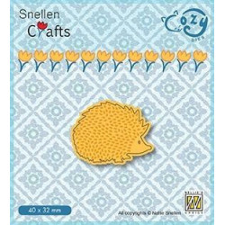 Simple And Basic - Pierced Labels - SBD013