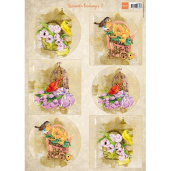 Nellie Snellen - Multi Frame Die - Photo Frames - Circles