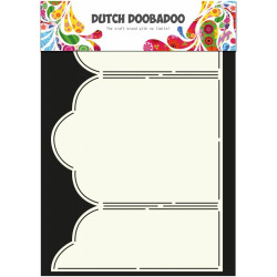 3D Pushout - Amy Design - Brocante Christmas - SB10052