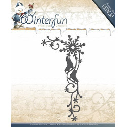 Clear stamps - Silhouet - Tree-3