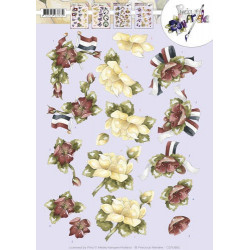 Amy Design - Wild Animals - African Corner - ADD10108