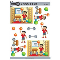 Layered frame cards 13 - Stickerset
