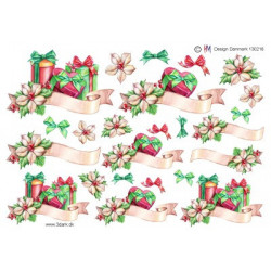 Jeanines Art - Paperpack -  Christmas Classics