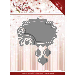 Precious Marieke - The Nature of Christmas - Kartonpakke A5