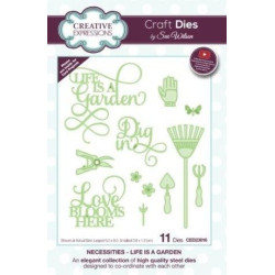 Nellie Snellen - Embossing Folder - Stone Wall