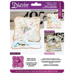 Creative Expressions - Greek Island Collection - Kefalonia - CED5104