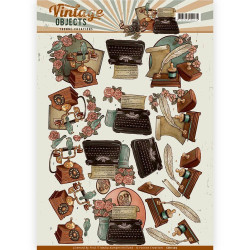 Creative Expressions - Sue Wilson - Necessities - King of the grill - CED23010