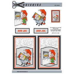 Quickies - 201407