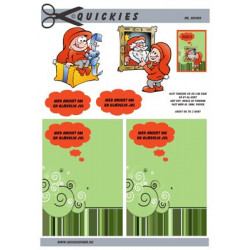 Quickies - 201409