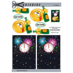 Quickies - 201412