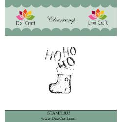 Dixi Craft - Stempel - Ho...