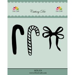 Dixi Craft - Candy Stick &...