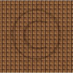 Papirdesign - Sjokolade -...