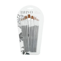Nuvo - Paint Brush Set