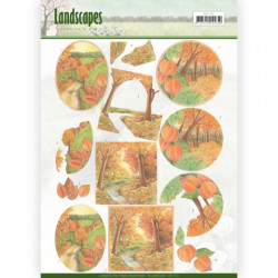 Jeanine's Art - Landscapes...