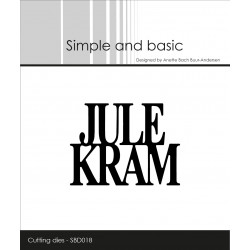 Simple And Basic - Julekram...
