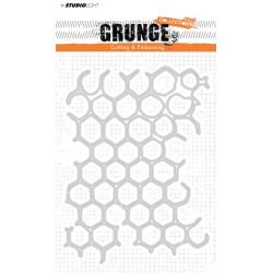 Papirdesign - Dagen Er Din - Blomstereng - 30.5x30.5