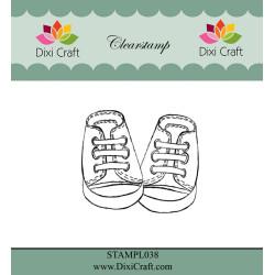 Dixi Craft - Stempel - Baby...