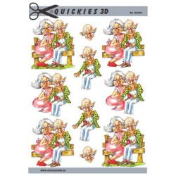 Quickies 3D - 204478