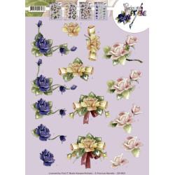 Precious Marieke - Roses -...