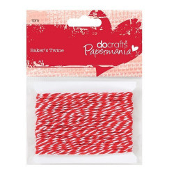 Papermania - Bakers Twine -...
