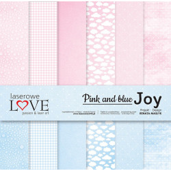 Laserowe LOVE - Papirpakke...
