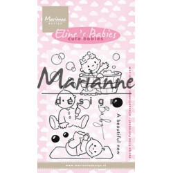 Marianne Design - Clear...