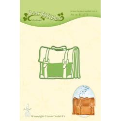 Leane Creatief - Schoolbag...