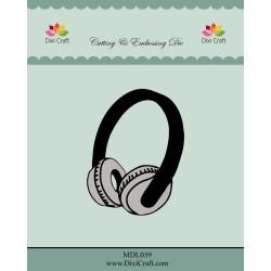 Dixi Craft - Headphones -...