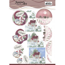 Precious Marieke - Timeless Flowers - Clematis Border - PM10120