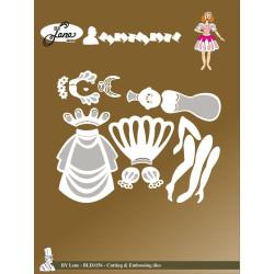 By Lene - Fairy Tale 3 - BLD1156