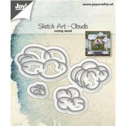 Papirdesign - Bryllupsfest - Brudebukett - 30.5x30.5