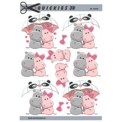 Quickies 3D - 204486