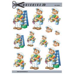 Quickies 3D - 204488