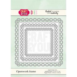 Craft & You - Openwork...