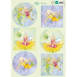JOY CUT - Exotic Flower - 6002/1092