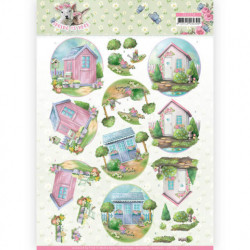 Stitch & Do - Cards Only - Set 40