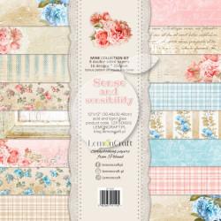 Maja Design - Papipakke 6x6 - Summertime