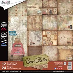 Ciao Bella - Papirpakke...