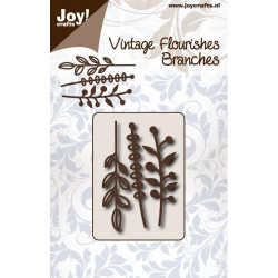 Joy! - 3 Twigs - 6003/0091