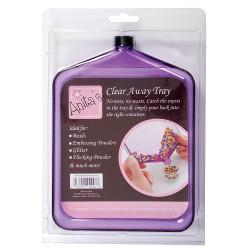 Anita's - Clear Away Tray