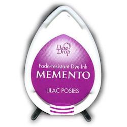 MEMENTO - Dew Drops - Lilac...