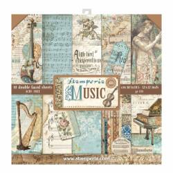 Stamperia - Music - SBBL48